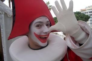 Burlamacco - Carnevale di Viareggio
