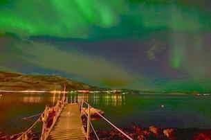 Alta-Norvegia-Finnmark-Aurore-Boreali