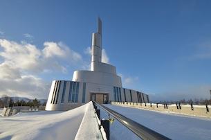 Alta-Norvegia-Finnmark-Cattedrale-delle-aurore-boreali2