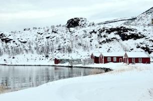 Alta-Norvegia-Finnmark-Kviby-villaggio-pescatori2