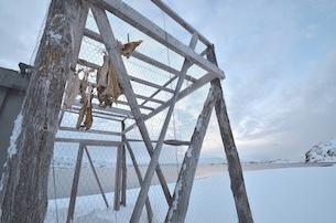 Alta-Norvegia-Finnmark-Kviby-villaggio-pescatori3