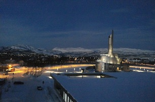 Alta-Norvegia-Finnmark-centro-città3