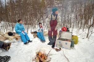 Alta-Norvegia-Finnmark-escursione-sleddog-husky13