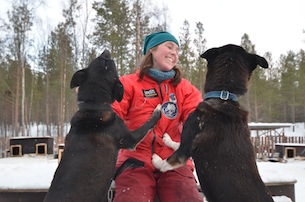 Alta-Norvegia-Finnmark-escursione-sleddog-husky16