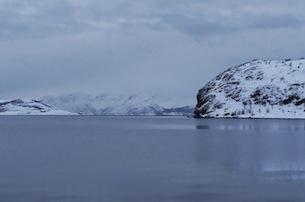 Alta-Norvegia-Finnmark-fiordo