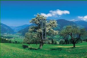 Austria-vacanze-carinzia-innerkrems