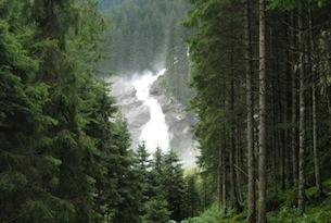 Austria-vacanze-saisburghese-cascate-krimml