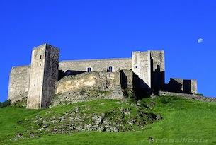Basilicata-Castello-di-Melfi