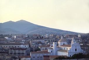 Basilicata-Rionero-in-Vulture