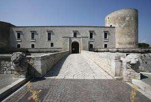 Basilicata-Venosa-Castello