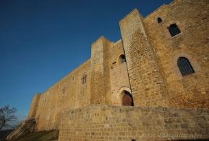 Basilicata-castello-di-Lagopesole
