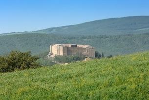 Basilicata-lagopesole