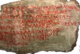 Basilicata-venosa-catacombe