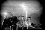 Bevilacqua-Castello- Halloween