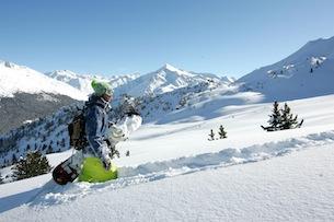 Bormio-bambini-snowboarder