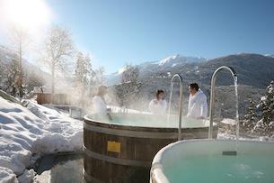 Offerte per sciare a bormio con i bambini familygo - Terme bormio bagni vecchi offerte ...