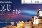 Cagliari-Notti-Colorate