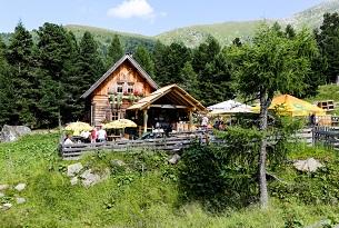 Carinzia-Baita-Kirchheimer-Wolitzenhütte-Foto-Devid-Rotasperti