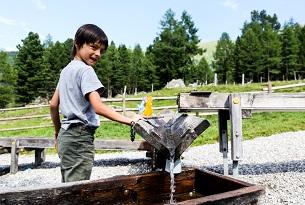 Carinzia-Giochi-d'acqua-alla-Baita-Kirchheimer-Wolitzenhütte-Foto-Devid-Rotasperti (2)
