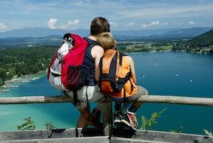 Carinzia Lago Klopeiner
