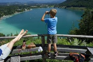 Lago Klopeiner