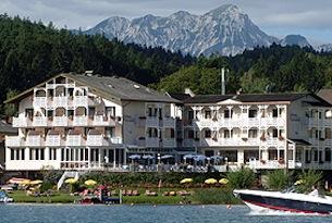 Carinzia-Lago-Woerthersee-Hotel-Seewirt