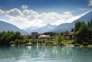 Carinzia-Lago-Woerthersee-Wahaha-paradise