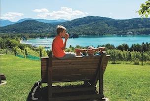 Cosa fare in Carinzia Lago worthersee
