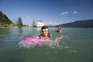 Carinzia Lago Wörthersee