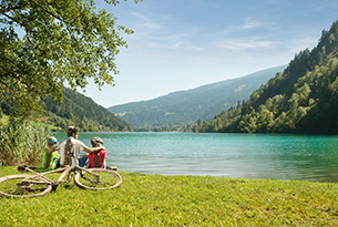 Carinzia-estate-bici