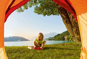 Carinzia_FranzGERDL_KaerntenWerbung_Millstaetter_See_Camping