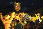 Carnevale-Borgosesia