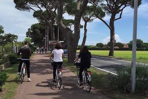 Cavallino-Treporti-slowvenice-gita-bicicletta
