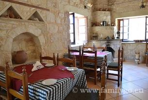 Cipro-Akamas-Taverna