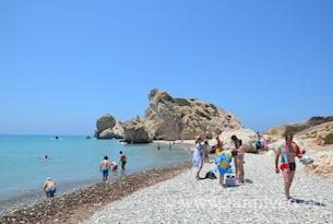 Cipro-Scoglio-Afrodite