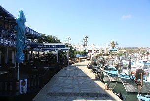 Cipro-agia-napa-porto