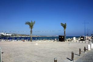 Cipro-agia-napa-spiaggia