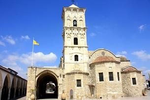Cipro-larnaka-chiesa-san-lazzaro