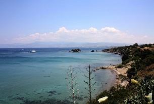 Cipro-pafos-spiaggia-di-afrodite
