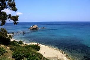 Cipro-pafos-spiaggia-di-afrodite6 - Copia
