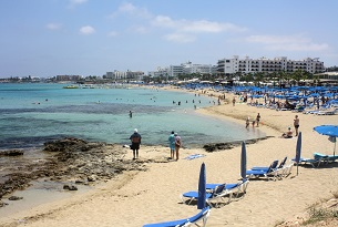 Cipro-protaras-spiaggia