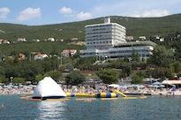 Croazia-Crikvenica-hotel-Omorika2