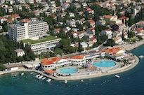 Croazia-Crikvenica-hotel-Varazdin1