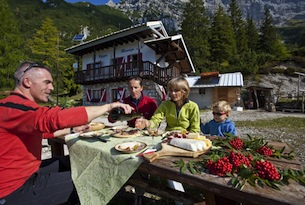 Carnia/Dolomiti Pesarine
