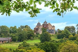 Dornroeschenschloss