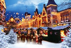 Europa-Park-Weihnachtsmarkt