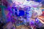 Flover-Gnomi in fondo al mar