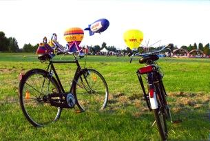Foto di Gaetano Covezzi - Ferrara Balloons Festival