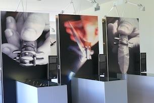 Friuli-ecomuseo-maniago museo-coltello