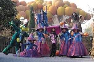 halloween, animazione, 2003